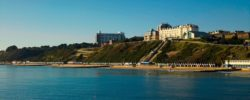 highcliff marricott hotel bournemouth